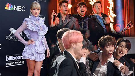 Entertainment Tonight - 2019 Billboard Music Awards Most ...