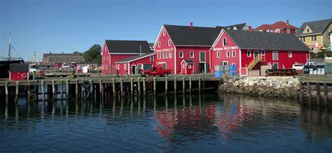 Lunenburg, Nova Scotia – Sturgis Chick