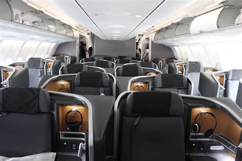 review sas a330 business class los angeles to stockholm