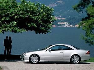 Mercedes Cl 600 : 2003 mercedes benz cl 600 review ~ Medecine-chirurgie-esthetiques.com Avis de Voitures