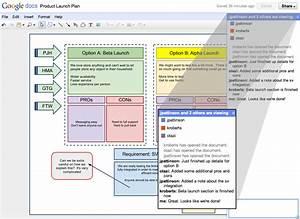 Google previews an all new docs version geekcom for Google documents editor