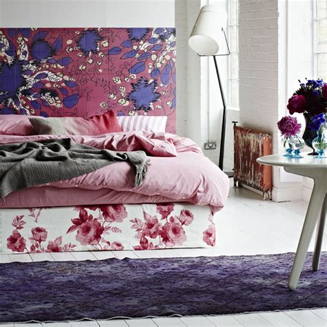 Pink And Purple Bedroom by Purple Bedroom Ideas Purple Decor Ideas Purple Colour