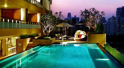 Finding A Serviced Apartment In Bangkok