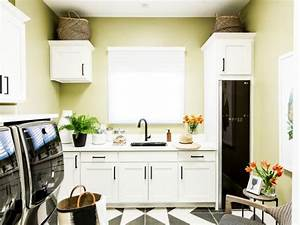 Laundry Room Pictures & Ideas HGTV