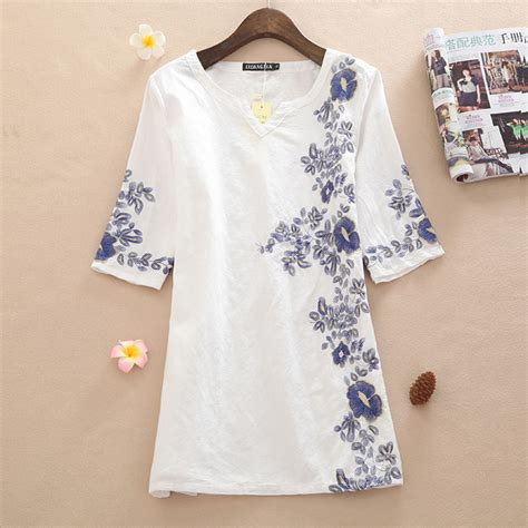 No 1 Embroidery Dress aliexpress buy summer dress 2016 embroidery