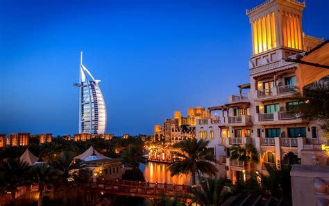 Interesting Facts about Dubai   GTBlog