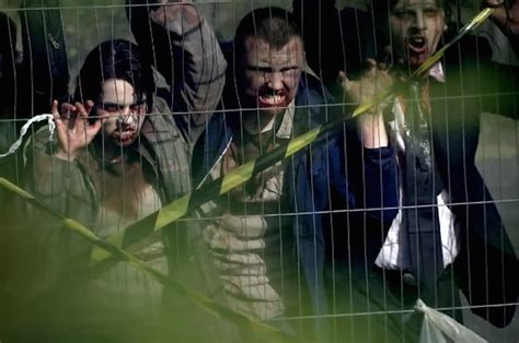 zombie apocalypse survived british reality