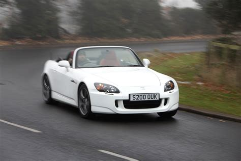 Honda S2000 by Honda S2000 Used Car Buying Guide Autocar