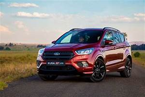Ford Kuga St Line 2018 : economical 1 5 litre tdci turbodiesel engine introduced available in ambiente and trend ~ Medecine-chirurgie-esthetiques.com Avis de Voitures