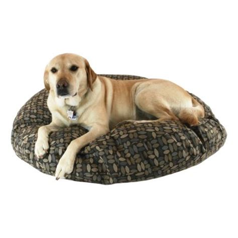cabela s super soft oval dog bed cabela s canada