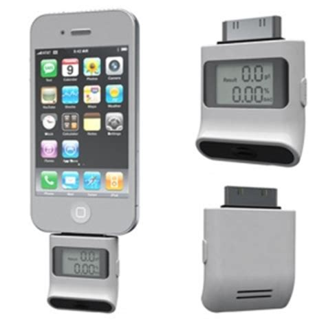 iphone breathalyzer ipega iphone breathalyzer review