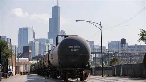 goose island landlords worry railroad trolls  derail