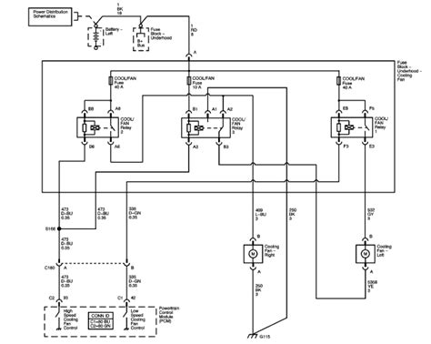 2005 Gmc Engine Diagram by P0480 Gmc Autocodes Questions And Answers