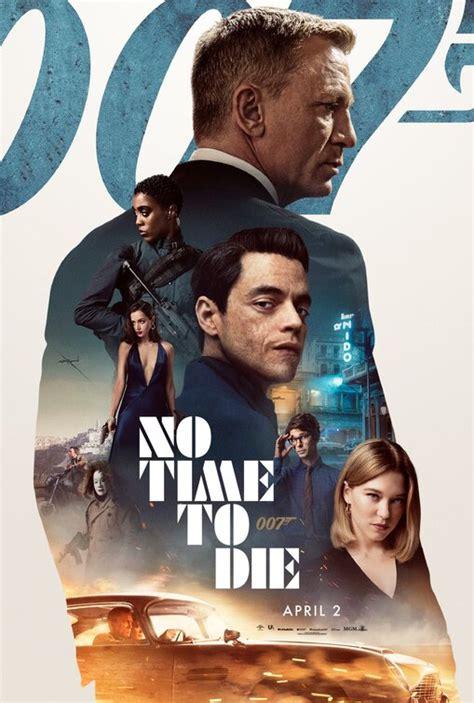 time  die  poster    imp awards