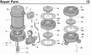 Water Pump Installation Home How Shallow Well Works Ideas