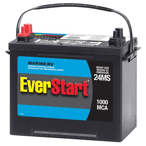 boat batteries everstart reviews comments review