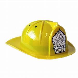 Fireman Helmet for Kids Fancy Dress Role Play ROO8