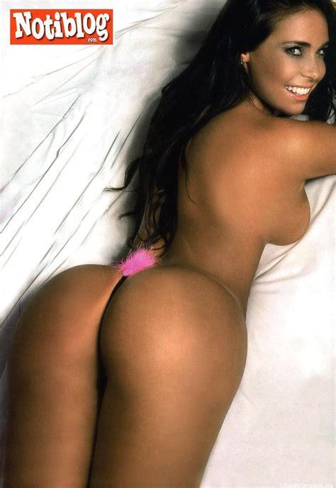 Fotos De Mujeres Famosas Argentinas Top Posando Desnudas En Notiblog Fotos De Famosos