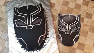 Black Panther - CakeCentral com