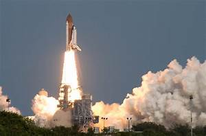 NASA Space Shuttle Launch Live - Pics about space
