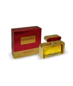 Exotic Perfume Women