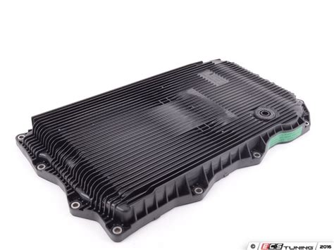 Automatic Transmission Oil Pan With