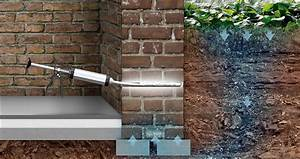 Wand Trockenlegen Injektionsverfahren : kellerabdichtung lust auf farbe malerbetrieb van acken in hilden ~ Watch28wear.com Haus und Dekorationen