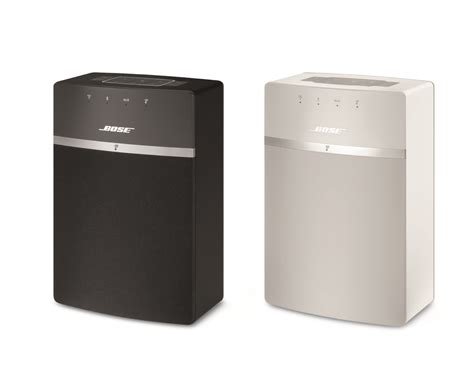 bose soundtouch bluetooth bose brings bluetooth to its wireless speaker lineup with