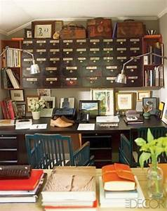 20 inspiring home office design ideas for small spaces With home office ideas for small space
