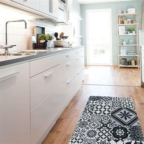 tapis de cuisine casa tapis de cuisine gris tapis moderne pour cuisine optique