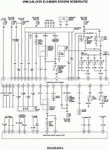 2001 Cavalier Starter Wiring Diagram