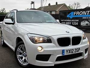 Bmw X1 Xdrive 18d : 2012 bmw x1 xdrive 18d m sport 6 speed manual 4x4 diesel estate diesel in eltham london gumtree ~ Medecine-chirurgie-esthetiques.com Avis de Voitures