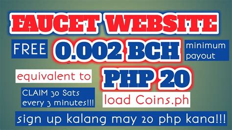 Gain direct access to overbit's powerful trading platform no matter go long or go short on rising or falling markets using the overbit platform. 20 Php Coins.ph Load | 0.002 Bitcoin Cash Sign Up Bonus ...