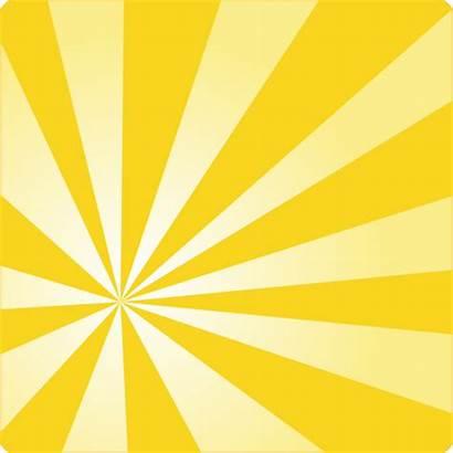 Sun Sunburst Rays Yellow Clipart Sunshine Matahari