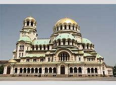 Bulgarian Orthodox Church Britannicacom