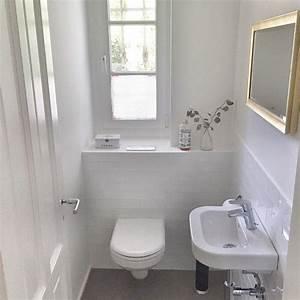 Gäste Wc Fliesen Oder Streichen : fertig vor drei jahren haben wir uns f r ein g ste wc ~ Articles-book.com Haus und Dekorationen