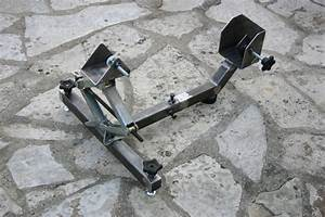 Fabrication d39un chevalet de tir for Amazing realiser plan de maison 10 fabrication dun chevalet de tir