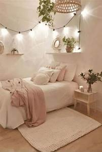 Beautiful, Diy, Fairy, Light, For, Minimalist, Bedroom, Decoration