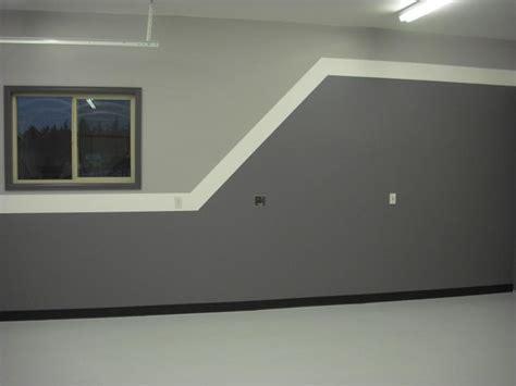 garage floor paint garage journal 36 x 48 garage makeover the garage journal board jon s spaces pinterest garage makeover