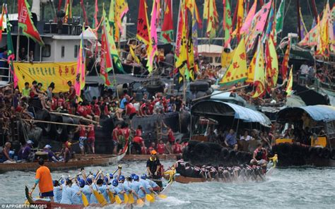 Dragon Boat Festival 2018 Dc by Est100 一些攝影 Some Photos Dragon Boat Races Hong Kong S
