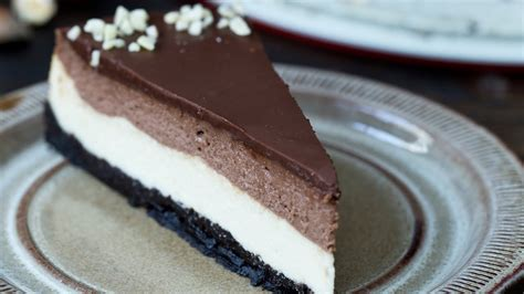 nutella cheesecake recipe youtube