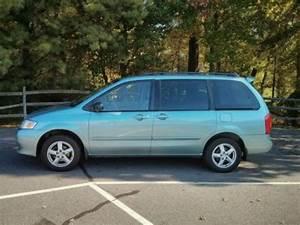 Sell Used 2003 Mazda Mpv Lx Passenger Van 3