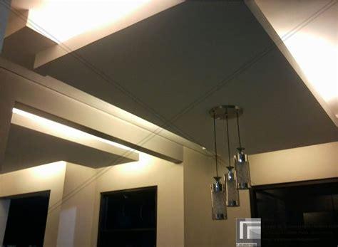70 Desain Plafon Ruang Tamu Cantik Renovasirumahnet