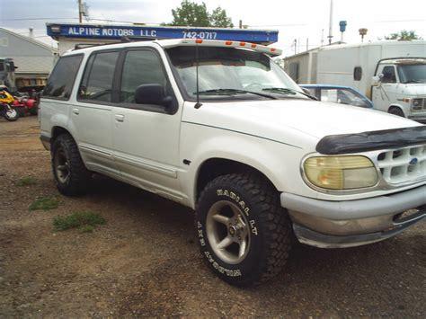 1995 Ford Explorer Xlt by 1995 Ford Explorer Xlt At Alpine Motors