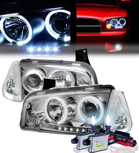 dodge charger exhaust xenon headlights 2017 ototrends net