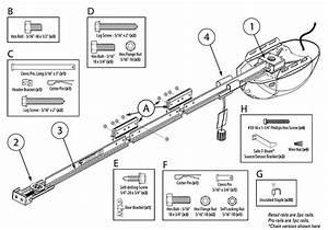Genie Garage Door Opener Model 2024