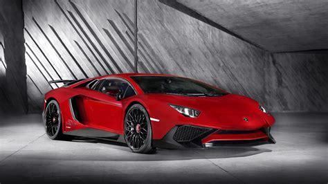 Lamborghini Aventador SV Rental Dubai   Luxury Car Rental ...