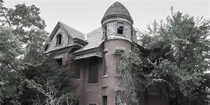 The 13 scariest real-life haunted houses in America ...