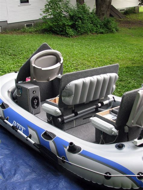 Inflatable Boat Fishing Tips by Intex Excursion 5 Inflatable Mod The Hull Truth