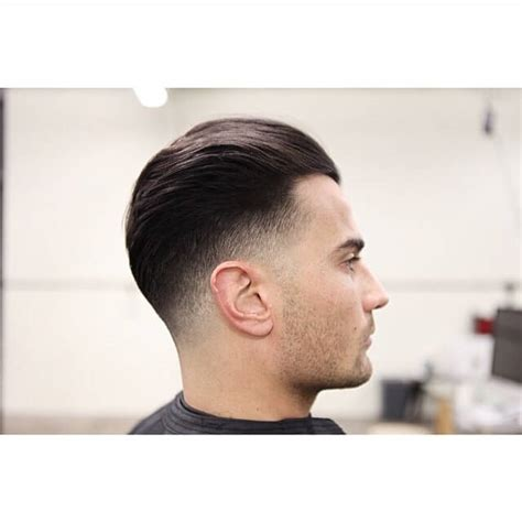Hairstyles For Heads by Best Hairstyle For With A Flat Back Hairstyle